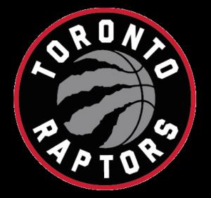 Toronto Raptors logo 2015-16