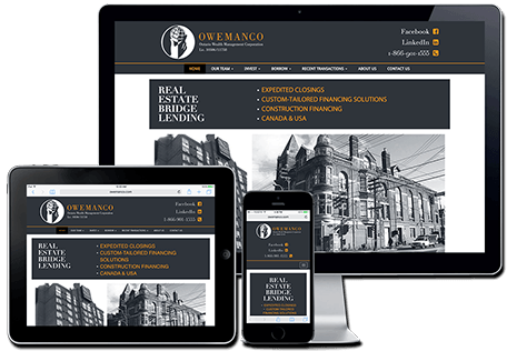 Owemanco - Ontario Wealth Management Corporation